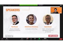 Dubai Startup Hub launches fifth edition of Networking Series