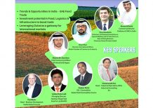 India-UAE Food Dialogue explores prospects for boosting UAE-India food security cooperation