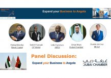 Dubai Chamber webinar sheds light on business potential in Angola