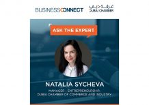 Ask the Expert- series shares practical tips for early stage startups