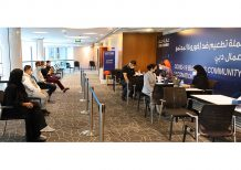 Dubai Chamber hosts Covid-19 vaccination drive for employees