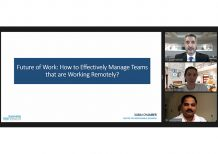 Webinar examines best practices for managing teams working remotely