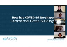 Webinar examines impact of Covid-19 on green building practices
