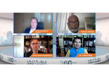 360 Dialogue Series examines changing dynamics of global trade in the Covid-19 era