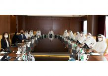 Newly formed Dubai Chambers board discusses strategy and priorities during first meeting