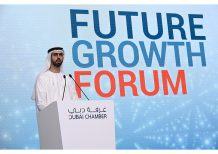 Forum Identifies Prospects for Driving Future Economic Growth in Dubai