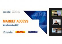 Market Access 2021 concludes with 6 startups joining forces with corporates