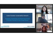 Dubai Chamber webinar highlights strategies for engaging young Emirati talent in private sector